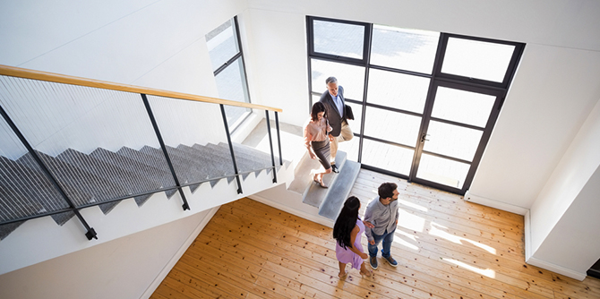 How to have the Best Open House Possible