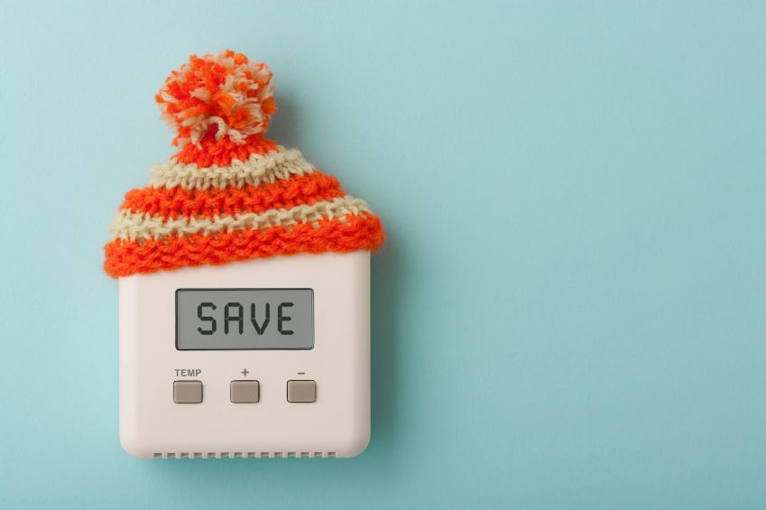 Save on Energy Costs this Autumn and Winter